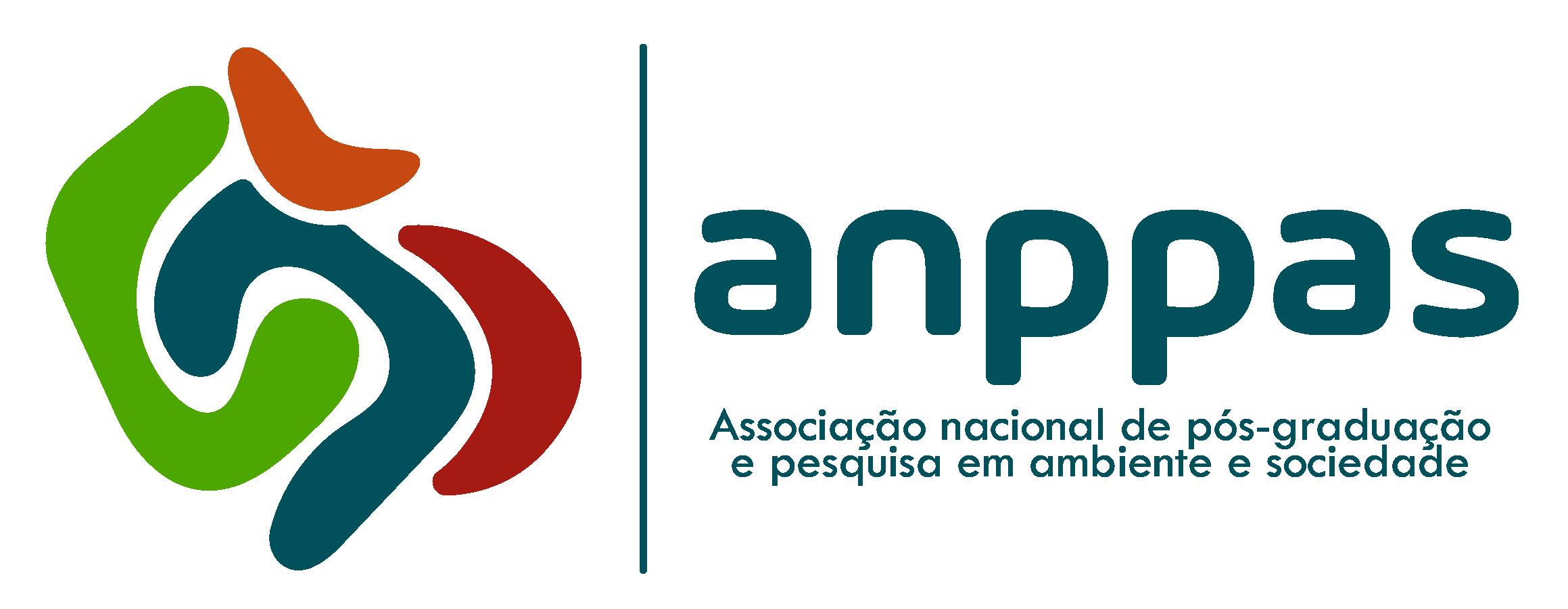 ANPPAS Associação Nacional de Pós-Graduação e Pesquisa em Ambiente e Sociedade