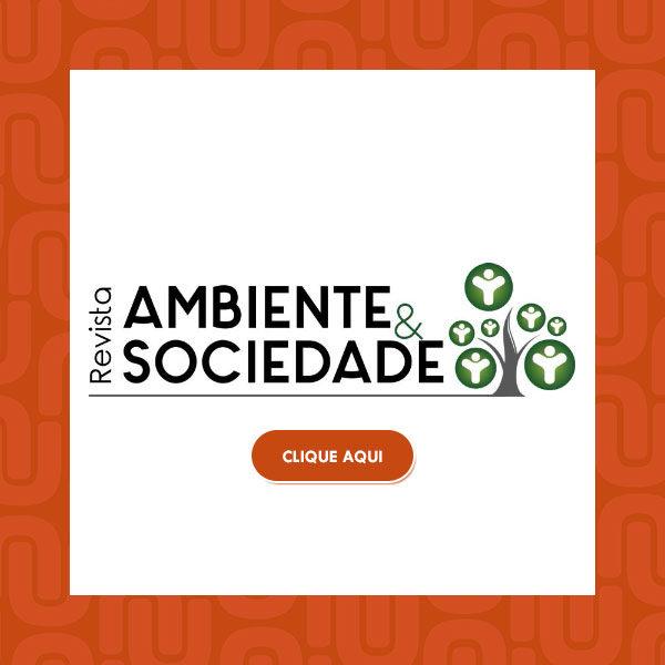Revista Ambiente & Sociedade