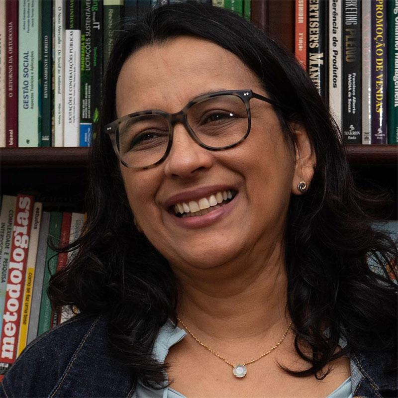 Sylmara Lopes Francelino Gonçalves Dias