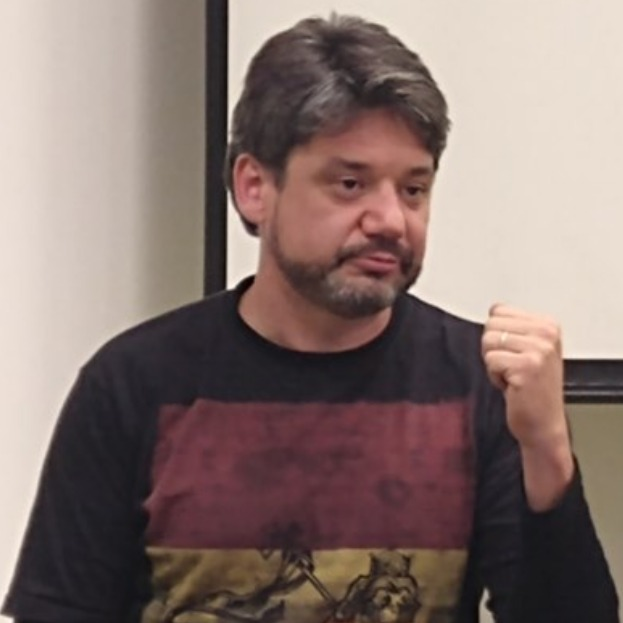 Roberto Donato da Silva Júnior