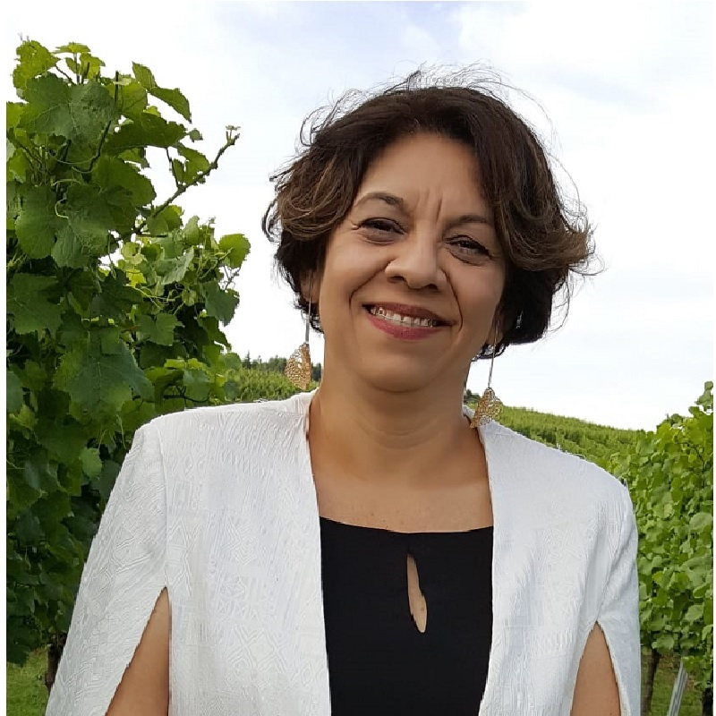 Doris Aleida Villamizar Sayago