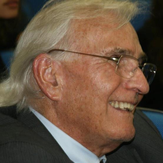 Luiz Fernando Scheibe