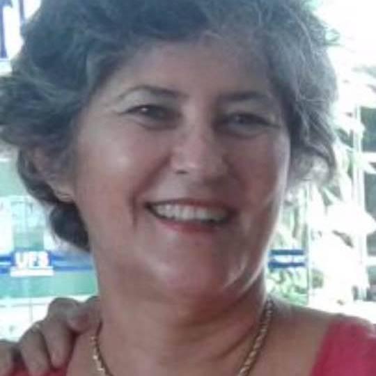 Maria Augusta Mundim Vargas
