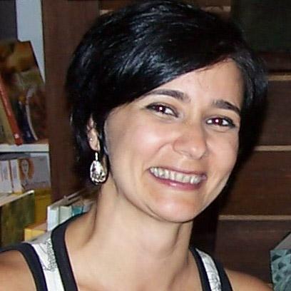 Maria de Fátima Ferreira Portilho
