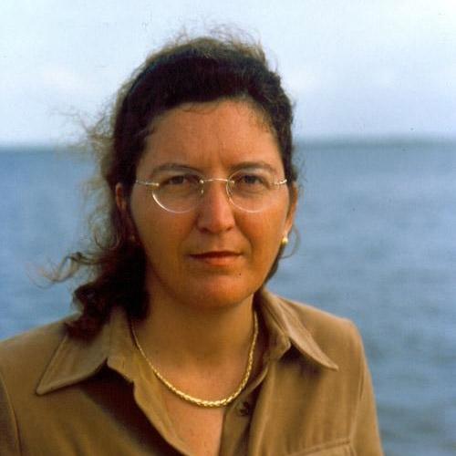 Oriana Trindade de Almeida