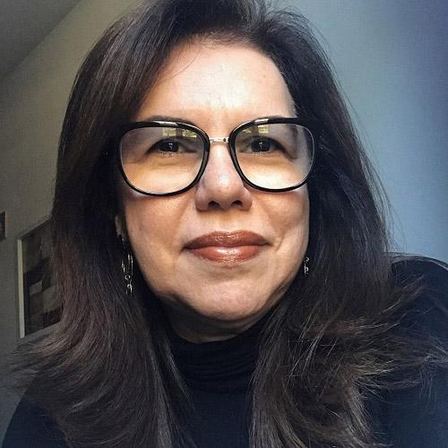Suely Salgueiro Chacon